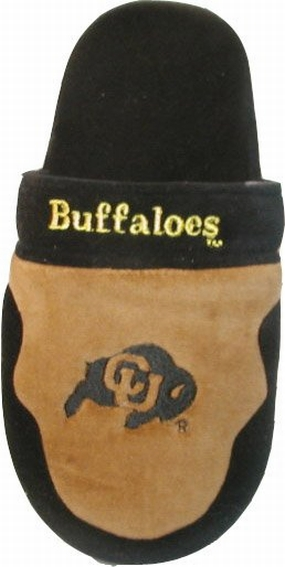 Colorado Buffaloes Slippers