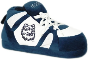 Connecticut Huskies Boot Slippers