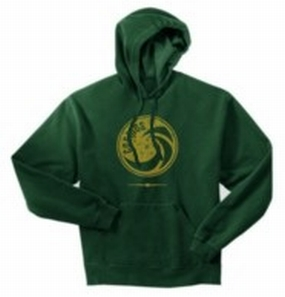 1977 New York Cosmos Hoody