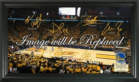 Golden State Warriors Signature Court