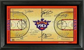 Phoenix Suns 2008 Signature Court