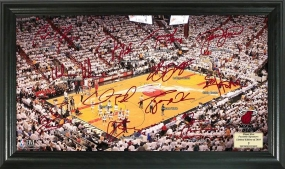 Miami Heat Signature Court