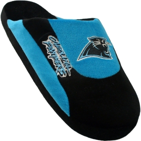 Carolina Panthers Low Profile Slipper