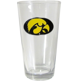 Iowa Pint Glass