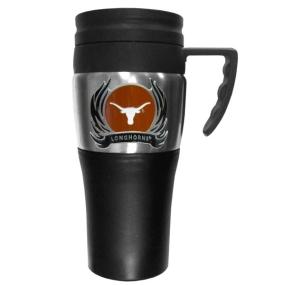 Texas Flame Travel Mug
