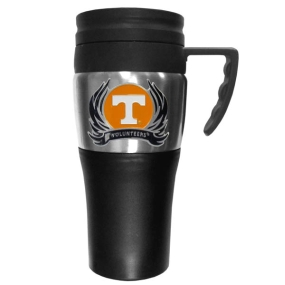 Tennessee Flame Travel Mug