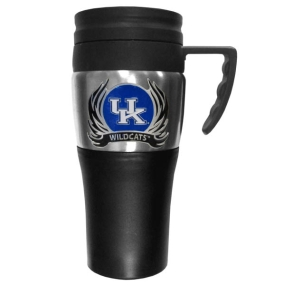 Kentucky Flame Travel Mug