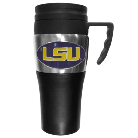 LSU Travel Mug