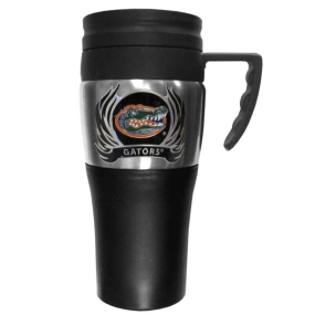 Florida Flame Travel Mug