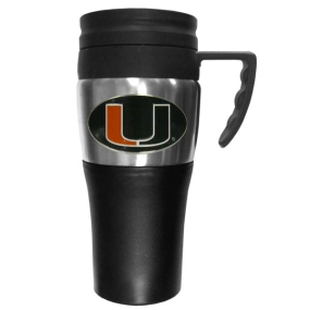 Miami Travel Mug