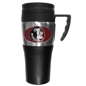 Florida St. Travel Mug