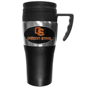 Oregon St. Travel Mug