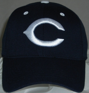 Creighton Bluejays Team Color One Fit Hat