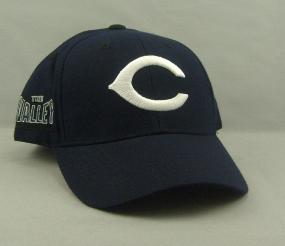 Creighton Bluejays Adjustable Hat