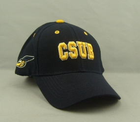 CSUB Roadrunners Adjustable Hat
