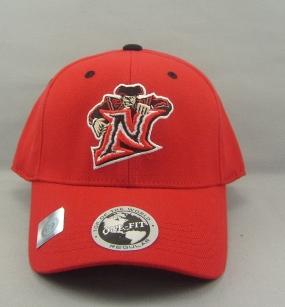 Northridge Matadors Team Color One Fit Hat
