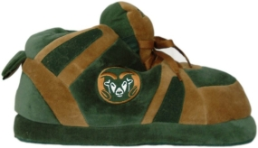 Colorado State Rams Boot Slippers