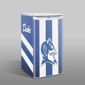 Duke Blue Devils Counter Top Refrigerator