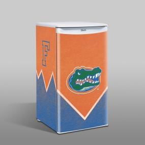 Florida Gators Counter Top Refrigerator