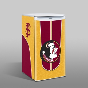 Florida State Seminoles Counter Top Refrigerator