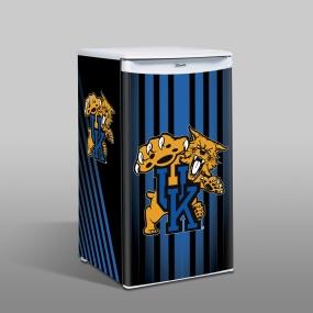 Kentucky Wildcats Counter Top Refrigerator