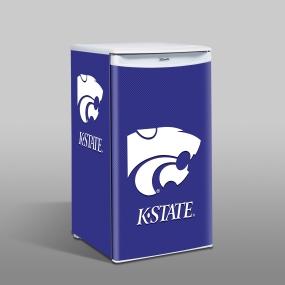Kansas State Wildcats Counter Top Refrigerator
