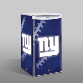 New York Giants Counter Top Refrigerator