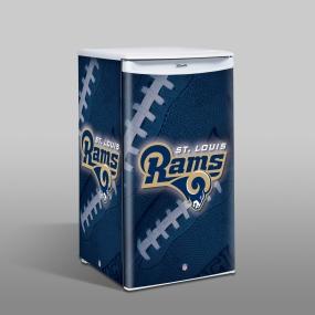 Saint Louis Rams Counter Top Refrigerator