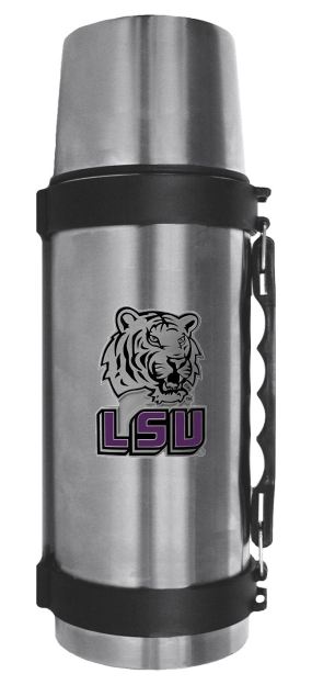 LSU Tigers Thermos