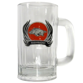 Arkansas Flame 16 oz Tankard