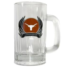 Texas Flame 16 oz Tankard