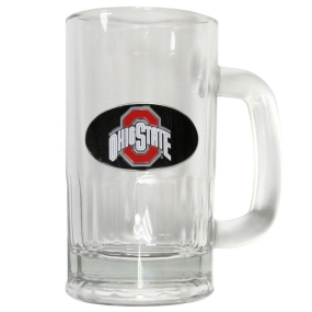 Ohio St. 16 oz Tankard