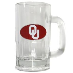 Oklahoma 16 oz Tankard