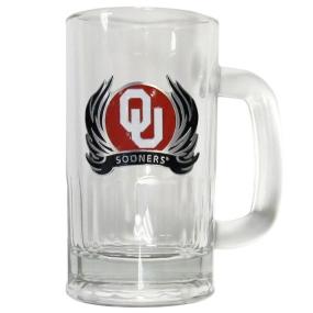 Oklahoma Flame 16 oz Tankard