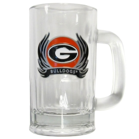 Georgia Flame 16 oz Tankard