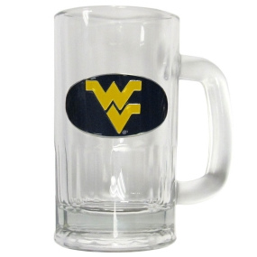 W. Virginia 16 oz Tankard