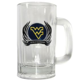 W. Virginia 16oz Tankard
