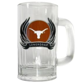 Texas Flame 12 oz Tankard