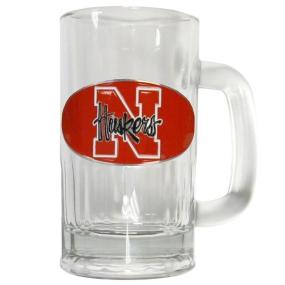 Nebraska 12 oz Tankard