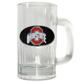 Ohio St. 12 oz Tankard