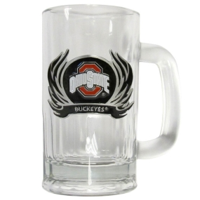 Ohio St. Flame 12 oz Tankard