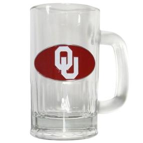 Oklahoma 12 oz Tankard