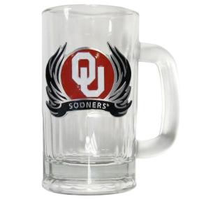 Oklahoma Flame 12 oz Tankard
