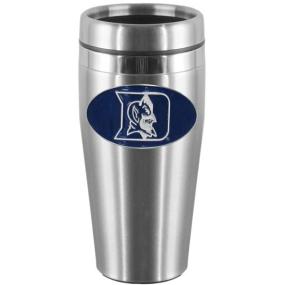 Duke Steel Travel Mug