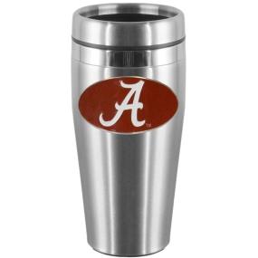 Alabama Steel Travel Mug