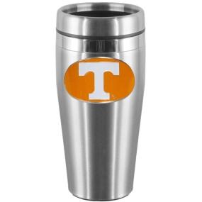 Tennessee Steel Travel Mug