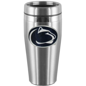 PENN St. Steel Travel Mug