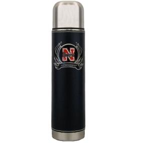Nebraska Flame Thermos