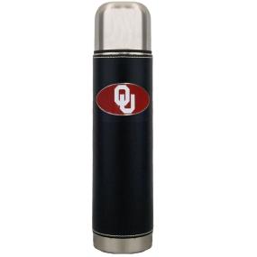 Oklahoma Thermos