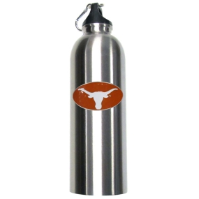 Texas Steel Water Bottle